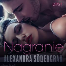 okładka Nagranie - opowiadanie erotyczneaudiobook | MP3 | Södergran Alexandra
