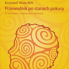 okładka Przewodnik po stanach pokusy, Audiobook | Krzysztof Wons SDS ks.