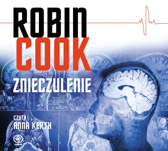 okładka Znieczulenieaudiobook | MP3 | Robin Cook