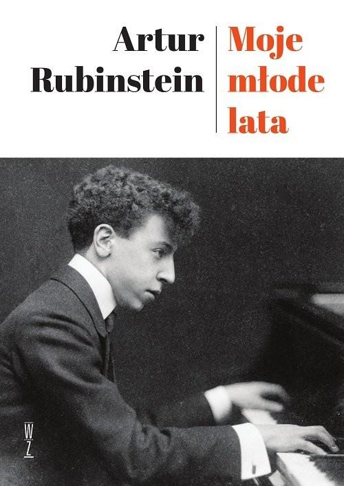 okładka Moje młode lata / Wysoki Zamek, Książka | Rubinstein Artur