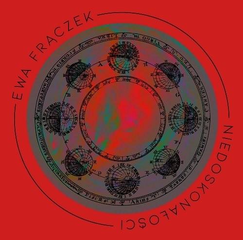 okładka Niedoskonałości / Instytut Literatury, Książka | Frączek Ewa