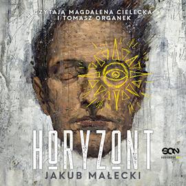 okładka Horyzontaudiobook   MP3   Małecki Jakub