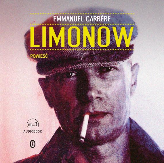 okładka Limonowaudiobook   MP3   Emmanuel Carrere