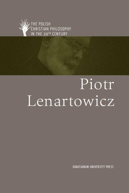 okładka Piotr Lenartowicza angksiążka      Bremer Józef, Leszczyński Damian, Ł Stanisław