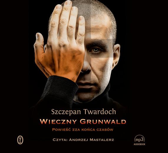 okładka Wieczny Grunwaldaudiobook   MP3   Szczepan Twardoch