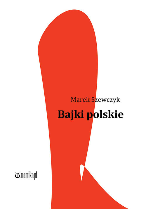 okładka Bajki polskie, Książka | Szewczyk Marek