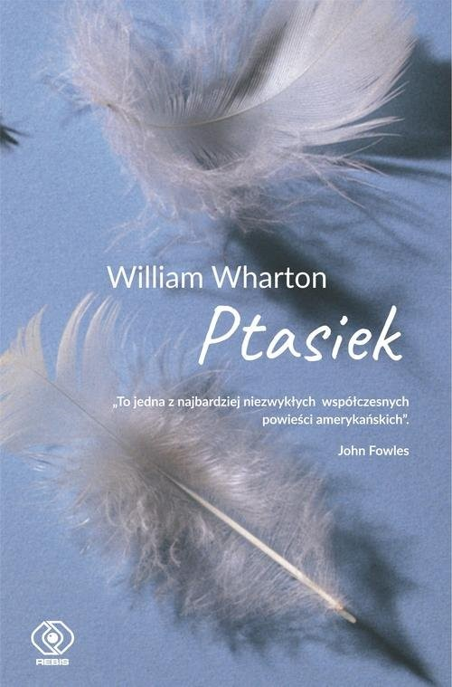 okładka Ptasiekksiążka |  | William Wharton