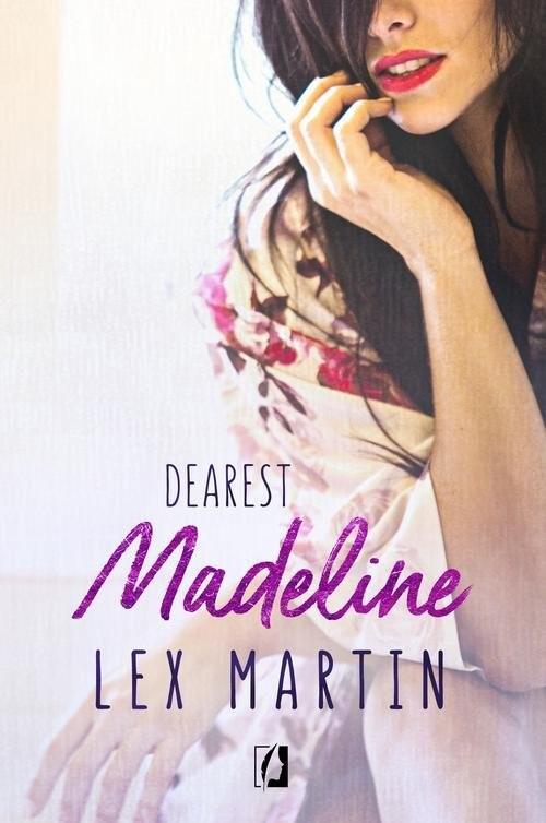 okładka Dearest Tom 3 Madeline, Książka | Martin Lex