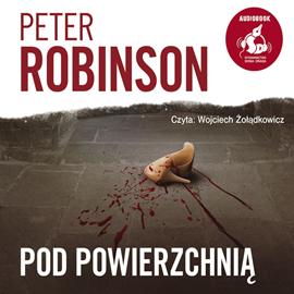 okładka Pod powierzchniąaudiobook   MP3   Peter  Robinson