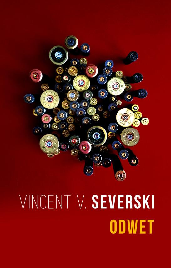 okładka Odwetaudiobook | MP3 | Vincent V. Severski