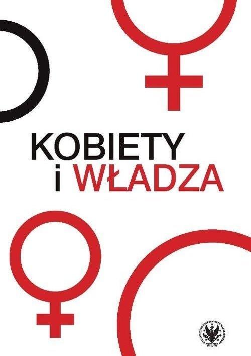 okładka Kobiety i władza, Książka |