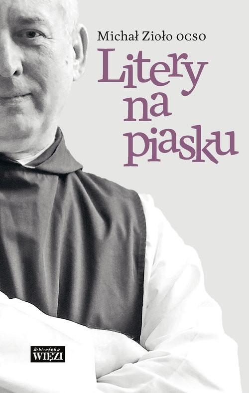 okładka Listy na piasku, Książka | Michał Zioło