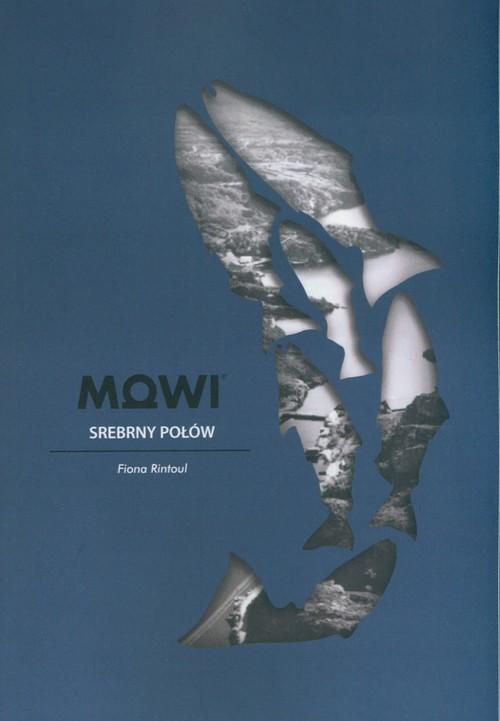 okładka Srebrny połów, Książka | Rintoul Fiona