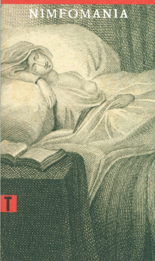 okładka Nimfomania, czyli Traktat o szale macicznym, Książka | Bienville M.-D.-T. de