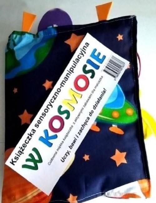 okładka W kosmosie / Love Books, Książka | Praca Zbiorowa