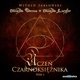 okładka Uczeń czarnoksiężnika, Audiobook | Jabłoński Witold
