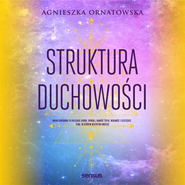 okładka Struktura duchowości, Audiobook | Ornatowska Agnieszka