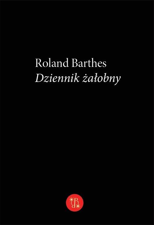 okładka Dziennik żałobnyksiążka |  | Barthes Roland