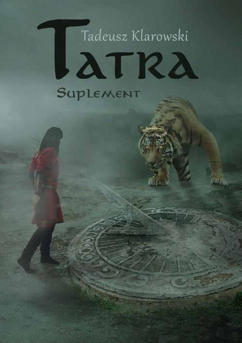 okładka Tatra Suplement, Książka | Klarowski Tadeusz
