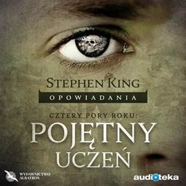 okładka Lato zepsucia: Pojętny uczeńaudiobook | MP3 | Stephen King