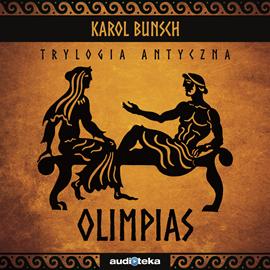 okładka Olimpiasaudiobook | MP3 | Bunsch Karol