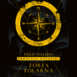 okładka Zorza polarna, Audiobook | Philip Pullman