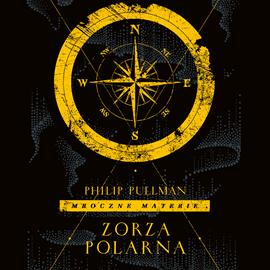 okładka Zorza polarnaaudiobook | MP3 | Philip Pullman