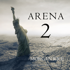 okładka Arena Two (Book Two of the Survival Trilogy), Audiobook | Rice Morgan