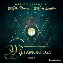 okładka Metamorfozy, Audiobook | Jabłoński Witold