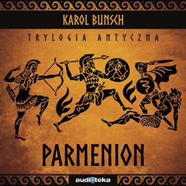 okładka Parmenion, Audiobook | Bunsch Karol