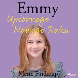 okładka Emmy 5 - Upiornego Nowego Roku, Audiobook   Finderup Mette