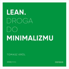 okładka Lean. Droga do minimalizmu, Audiobook | Tomasz Król