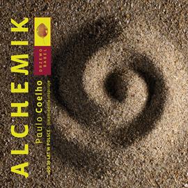 okładka Alchemik (superprodukcja)audiobook | MP3 | Paulo Coelho