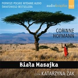 okładka Biała Masajka, Audiobook | Corinne Hofmann