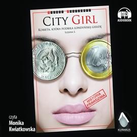 okładka City Girl, Audiobook | Suzana  S.