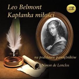 okładka Kapłanka miłości, Audiobook | Leo Belmont