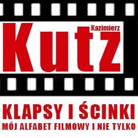 okładka Klapsy i ścinki. Mój alfabet filmowy i nie tylko, Audiobook | Kutz Kazimierz