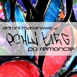 okładka Pchli targ po remoncieaudiobook   MP3   Marianowicz Antoni
