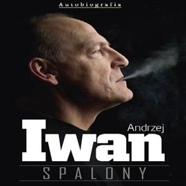 okładka Spalony, Audiobook | Iwan Andrzej