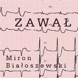 okładka Zawałaudiobook | MP3 | Białoszewski Miron