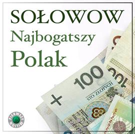 okładka Najbogatszy Polakaudiobook | MP3 | Rajewski Maciej