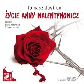 okładka Życie Anny Walentynowicz, Audiobook   Tomasz Jastrun