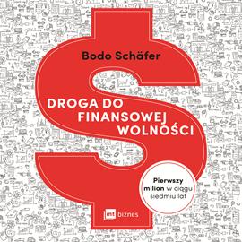 okładka Droga do finansowej wolności, Audiobook | Bodo Schäfer