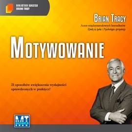 okładka Motywowanieaudiobook | MP3 | Brian Tracy
