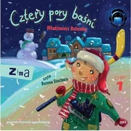 okładka Cztery pory baśni. Zima 1, Audiobook | Dulemba Włodzimierz