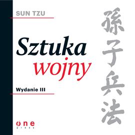okładka Sztuka wojny. Wydanie III, Audiobook | Tzu Sun