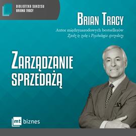 okładka Zarządzanie sprzedażąaudiobook   MP3   Brian Tracy
