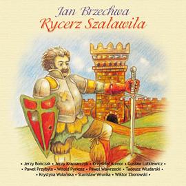 okładka Rycerz Szaławiła, Audiobook | Jan Brzechwa