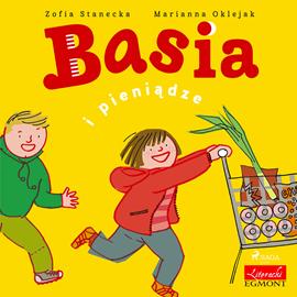 okładka Basia i pieniądze, Audiobook | Zofia Stanecka
