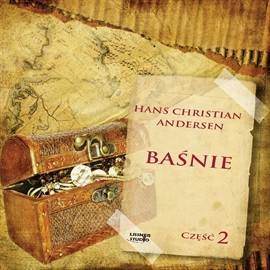 okładka Baśnie cz.2audiobook | MP3 | Christian Andersen Hans